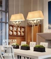 Lampe suspendue de style nordique  luminaire decoratif dinterieur  ideal pour un Loft  un Bar  un cafe ou un salon