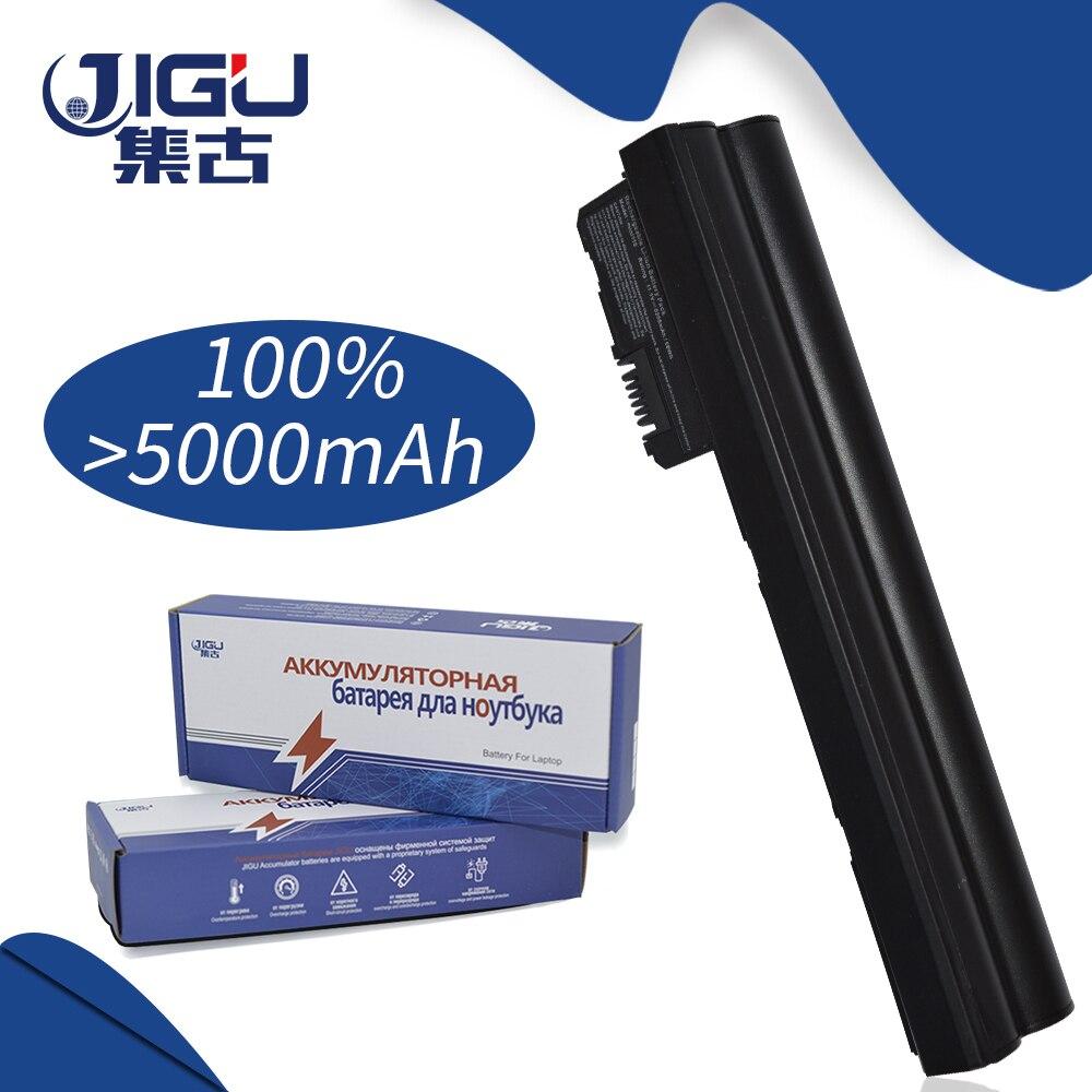 Nueva batería para ordenador portátil jgu 537626-001 537627-001 HSTNN-170C 530972-761 530973-741 530973-751 para HP Mini 110 XP Edition 110-1006TU