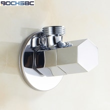 Thicken Chrome Finsihed Sink Basin Hot and Cold Water Filling Valve Imported Ceramic Chip Water Heat