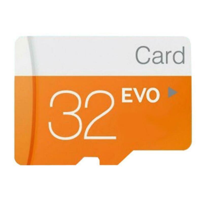 32GB EVO+ Class 10 Memory Card 32GB 64GB 128GB Micro SD Card 256GB SDHC SDXC C10 UHS TF Card Trans Flash for Smart Phone/Tablet enlarge