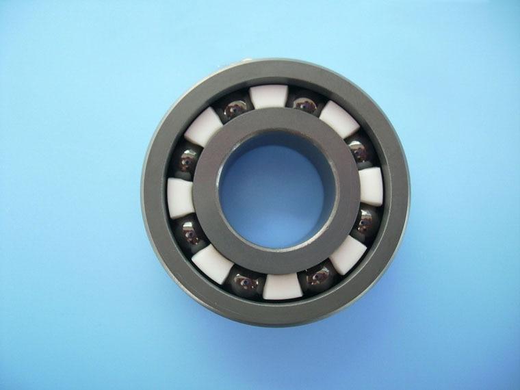 12mm rolamentos 6801 Si3N4 Completa Cerâmica 12mm x 21mm x 5mm Si3N4 Completa cerâmica Rolamento De Esferas 61801