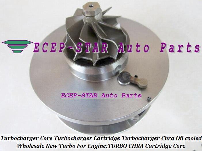 Cartucho Turbo CH GT1749MV 777251-5001S 777251 de 736168, 736168-0002, 55188690 de 53039700102 Para Lancia Lybra 192A8000 M737AT.19Z Eu4