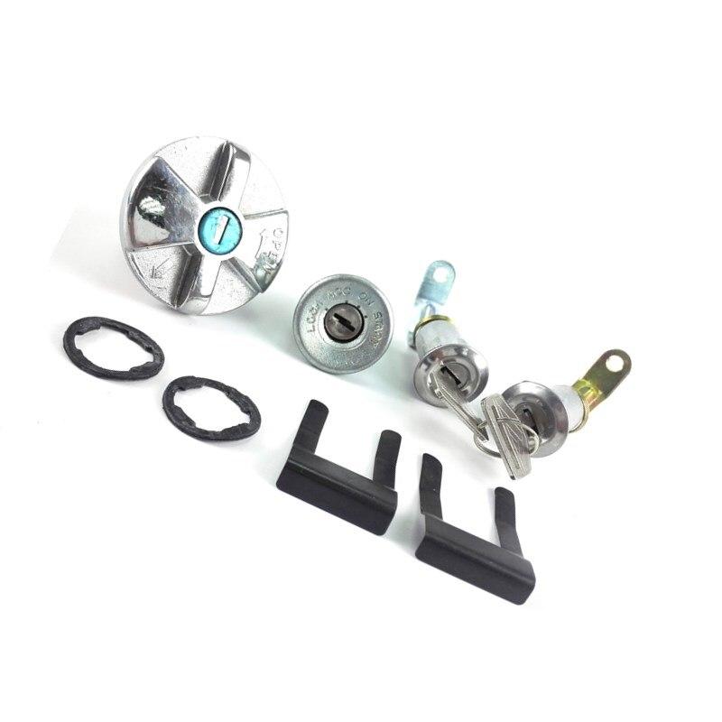 Cerradura de cilindro automático para Toyota FJ40/50 69005-90303
