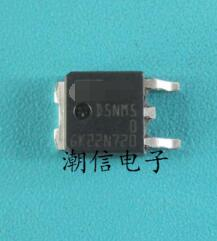 Ücretsiz kargo yeni % 100 yeni % 100 D5NM50 STD5NM50 TO-252