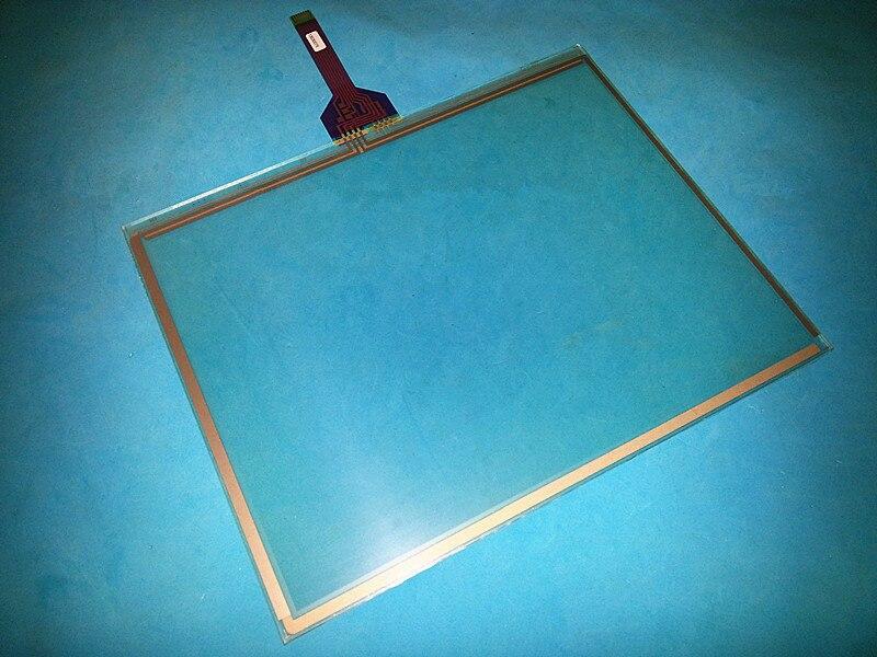 شاشة تعمل باللمس لـ 710 GT/GUNZE USP 4.484.038G-27 ، لوحة رقمية زجاجية ، شحن مجاني