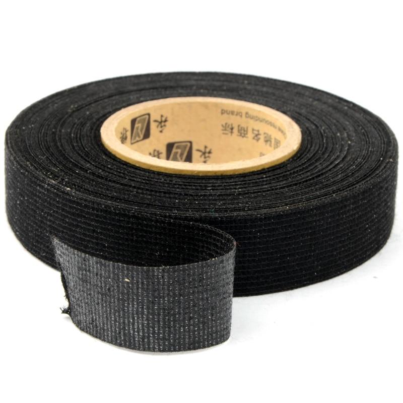 Новая клейкая тканевая лента ESA coropast 19 мм x 15 м для кабельных жгутов