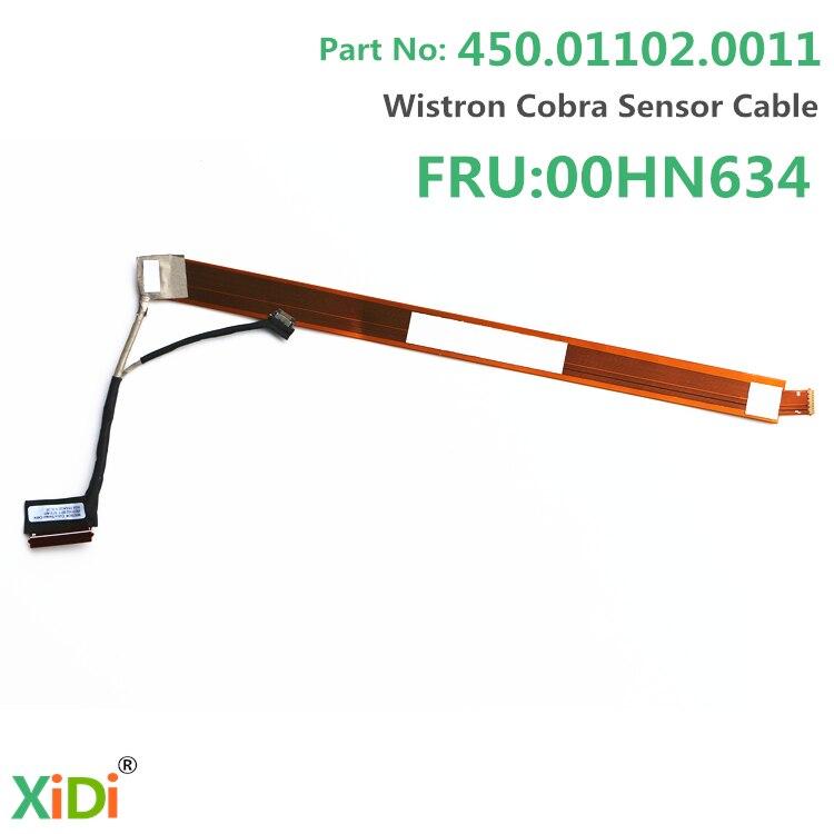 Nuevo 450.01102.0011 Cobra Cable de Sensor para Lenovo Thinkpad Yoga 14 Cable de la pantalla táctil 00HN634
