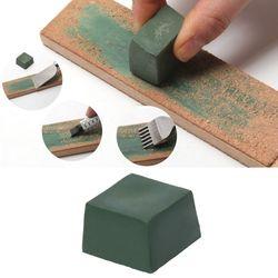 Недорогая паста ГОИ, полирует стекло,  металл, пластмассу и другие материалы