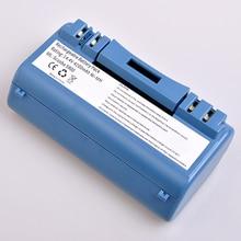 GROßE KAPAZITÄT 14,4 V 4.5Ah Ni-mh-akku Ersatz VacuumCleaner Batterie für 330 350 340 5900 5800