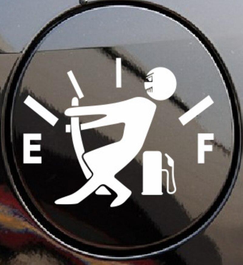 Style car fuel tank cap sticker for Jeep Cherokee Comanche Commander Commando Compass Dispatcher Grand Cherokee Liberty