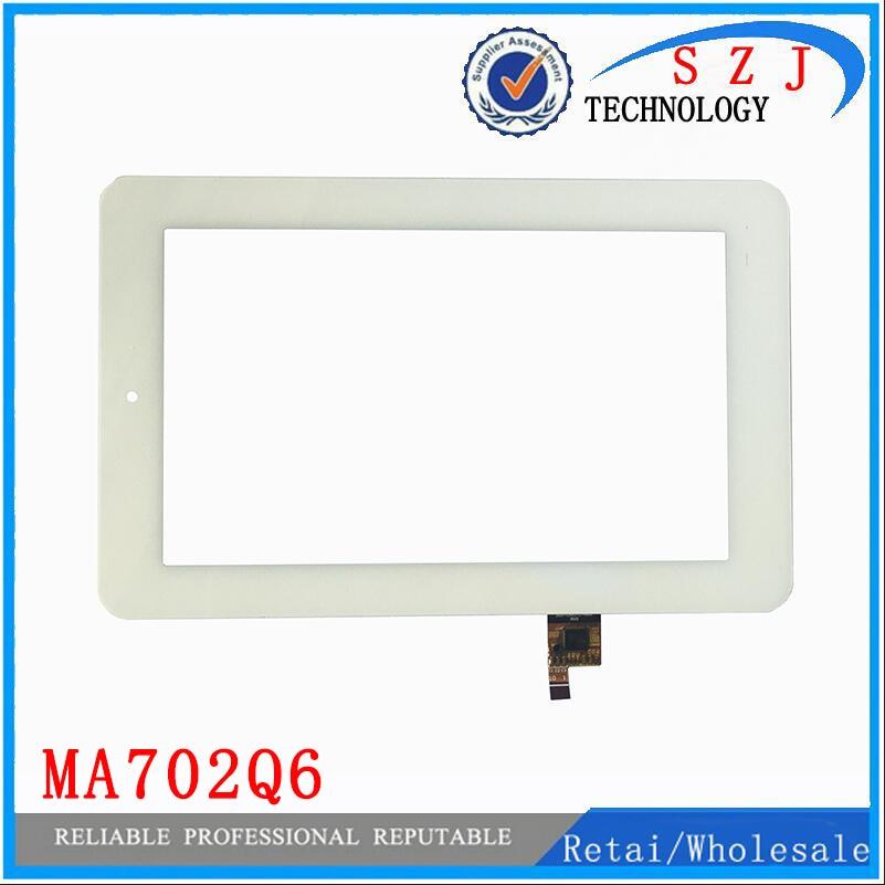 Novo 7 ''polegadas tela sensível ao toque para HP 7 além do painel de toque do Tablet PC digitador do painel de toque MA702Q6 80701-0A4837E Frete grátis