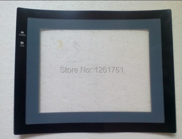 Nt631c-st152b-ev2 película protectora de la pantalla nueva