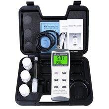AZ8601 cyfrowy miernik PH wody tester jakości PH/ORP miernik wodoodporny wysoka precyzja PH monitora wody tester jakości