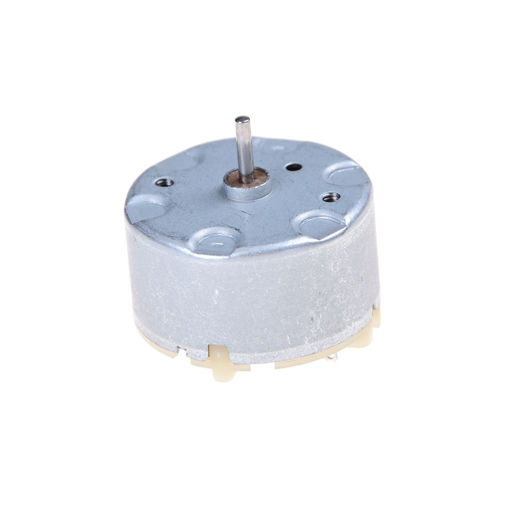1PCS mini RF-500TB motor RF-500TB-12560 micro DC motor 12V 5500RPM