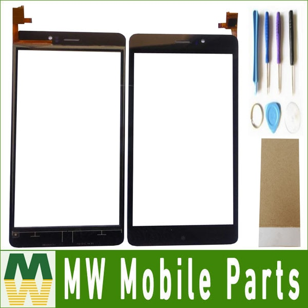 Белый/черный цвет 1 шт./лот XGODY M8 сенсорный экран сенсорная панель стекло дигитайзер с инструментами + лента