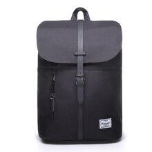 Bodachel Women Backpack Stylish Oxford 14 Laptop Backpacks Bookbag Waterproof High Quality Bucket Backpack Rugzak Travel