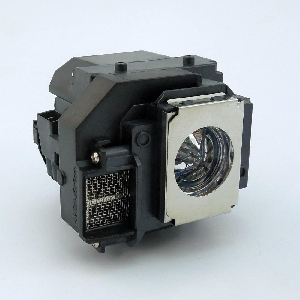 Inmoul original lâmpada do projetor para elplp54 para EB-S8/EB-X8/EB-W8/EH-TW450/powerlite hc 705hd/powerlite 79/s7/s8 +
