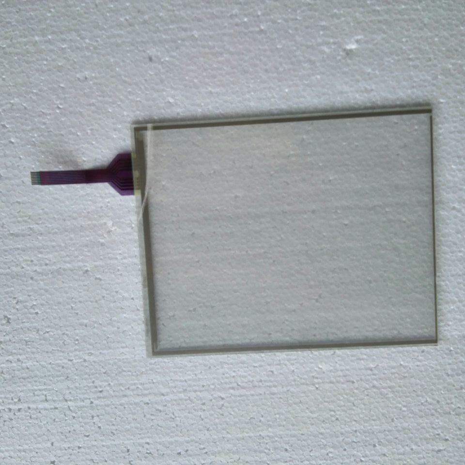 ماكيه SE-17195 اللمس الزجاج لوحة ل HMI لوحة شاشة إصلاح ~ تفعل ذلك بنفسك ، جديد ويكون في الأسهم