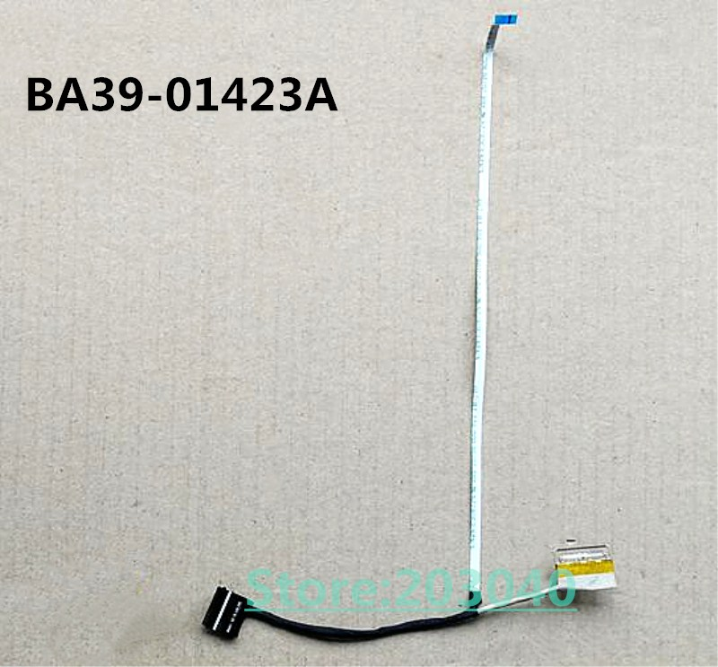 جديد الأصلي كمبيوتر محمول/محمول LCD/LED/LVDS كابل لسامسونج NP-550R5M NP550R5M NT500R5M 550R5M 500R5M Matisse-15 BA39-01423A