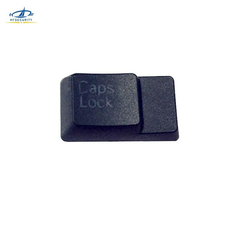 [HFSECURITY] OEM de PBT retroiluminación de bloqueo de mayúsculas mecánica teclas para CHERRY G80-3000 3484 3494 Teclado mecánico