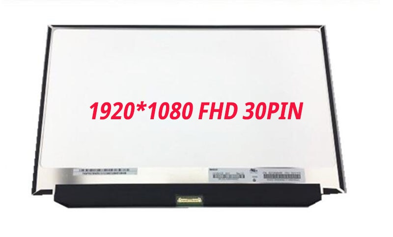 12.5 ''IPS لوحة FHD محمول شاشة LCD مصفوفة N125HCE-GN1 B125HAN02.2 NV125FHM-N82 LTN125HL07 لينوفو ثينك باد X260 20F6