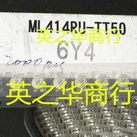 5PCS~50PCS/LOT New original ML414RU-TT50 ML414RU SMD Button Battery