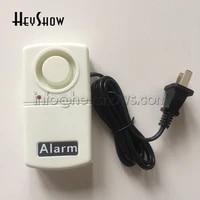 Nouveau systeme dalarme de panne de courant  blanc  220V  120db  indicateur LED de securite domestique  mise hors tension automatique  avertissement de coupure de courant