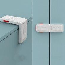 Protection de sécurité bébé dans les armoires   Nouvelle collection, serrure, pour les portes, produits de sécurité