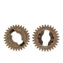 Kompatibel neue upper fuser getriebe für Lenovo LJ2400 LJ2600 M7400 M7450 M7600 M7650 10 stücke pro los