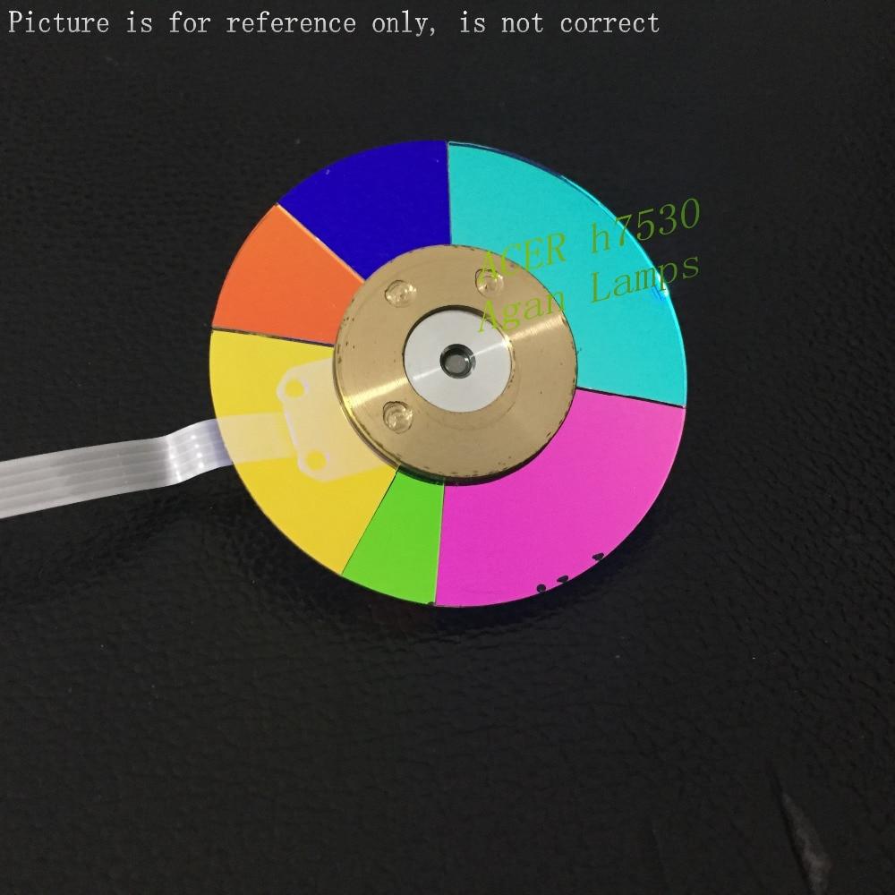 جهاز عرض عجلة ملونة, Optoma DT246 جديد وأصلي 100%