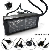 Universel chargeur pour ordinateur portable Adaptateur secteur Pour Ordinateur portable HP Pavilion DV3 DV4 DV5t DV6 DV7 463958-001 391172-001 463552-002 463552-001