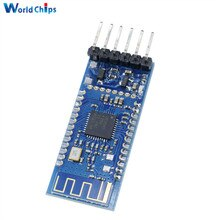 BLE Bluetooth 4,0 para Arduino Android IOS HM-10, módulo inalámbrico Serial BLE CC2540 CC2541, antena de PCB de placa transceptor TTL