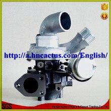 Turbocompresseur GT1749S, pour HYUNDAI Grand Starex CRDI 53039700145, 53039880145, 53039880127, 53039700127, H-1