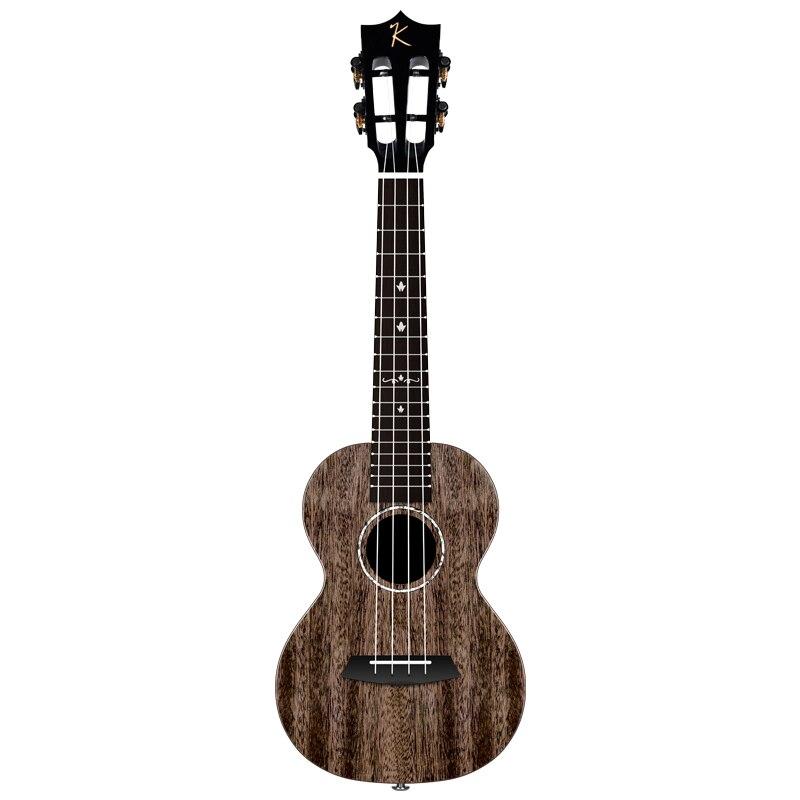 Enya MAD ukulele Tenor concert Solid Mahogany ukulele 23/26inch Blue uku Black Hawaii 4 string guitar musical instruments enlarge