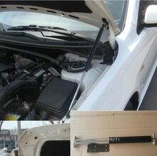 FOR MITSUBISHI LANCER EX 2010- 2014 ACCESSORIES CAR BONNET HOOD LIFT SUPPORT GAS SHOCK STRUT CAR-STYLING