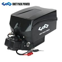 52V/48V 1000W 36V 500W grande pour g siège poste Ebike batterie avec capacité de souper pour Bafang BBSHD BBS02 BBS01 Tongsheng TSDZ2