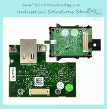 IDRAC6 Enterprise IDRAC6 Express Card Gebruikt Voor Poweredge R210 R310 R410 R415 R510 R515 R610 R710 R715 R810 R815 R910 t310 T410