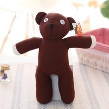 Freies verschiffen! Mr Bean teddybär plüschtiere für kinder geschenk Des Neuen Jahres