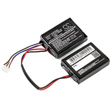 Cameron Sino 950mAh batterie J272/ICP092941SH pour Beats pilule 2.0 bat MH812AMA-UG B0513 haut-parleur Bluetooth