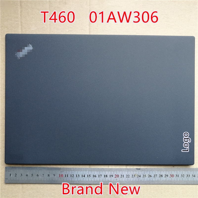 Marke Neue Laptop Für Lenovo Thinkpad T460 Shell EINE 01AW306 LCD Back Cover Top Fall