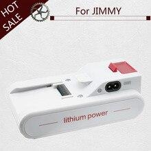 Boîte de stockage de batterie pour JIMMY JV51 T-DC38H aspirateur à main sans fil forte aspiration aspirateur