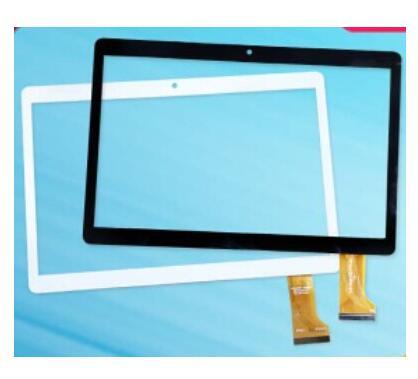 Nuevo para 9,6 pulgadas MTK6592 6582 Lenovo I960 T950S N96 Ai10 YLDCEGA400FPCA0 capacitancia Panel digitalizador