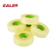 Cool Hockey 2 Pc Clear Shin Pad Hockey Tape PVC Waterproof For Shin Pad Sock Clear Hockey Tape Poly Shin Pad Tape or Sock tape