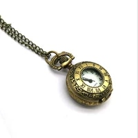 qiyufang pocket watch romans 8 31 bible quote necklace if god is for us who can be against us verse christian nursery jewelry