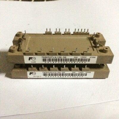 FreeShipping    7MBR35VA120-50       7MBR35VA120    IGBT