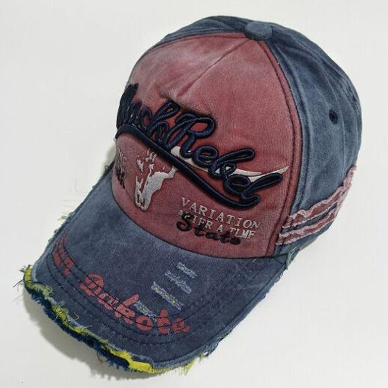 2017 New 1969 vintage HOT snapback caps denim baseball cap cotton casquette bone gorras hat for men women Adjustable size