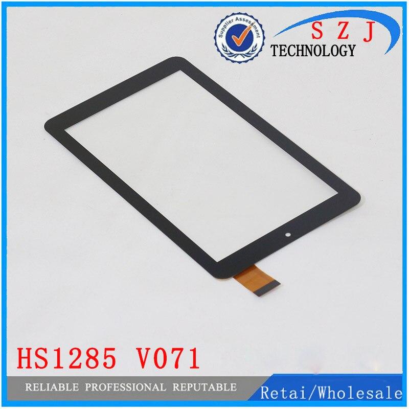 Original 7 pulgadas HS1285 V071 pantalla táctil panel LCD táctil digitalizador de cristal para tablet PC MID envío gratis