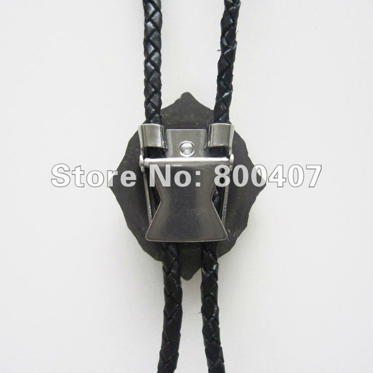 Wholesale Retail Bolo Tie (Western Horse Bolo Tie) Factory Direct Free Shipping BOLOTIE-004