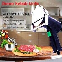 Doner kebab affettatrice elettrica