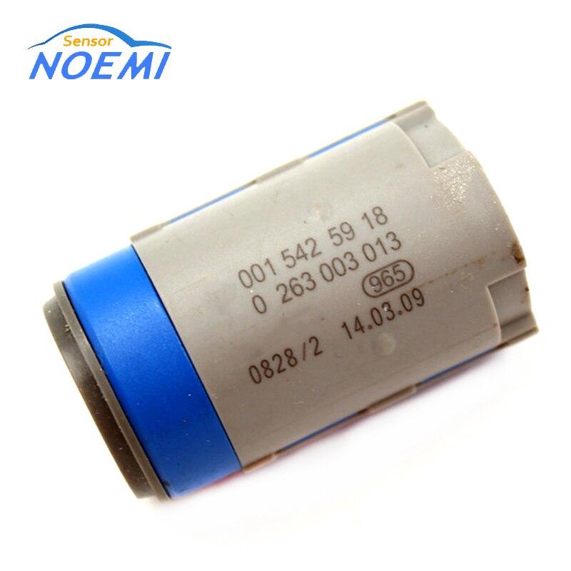 YAOPEI NOVO A0015425918 PDC Sensor De Estacionamento Para Mercedes W202 W208 W220 W638 W210 C230 C280 S430 S500 CLK320 0015425918